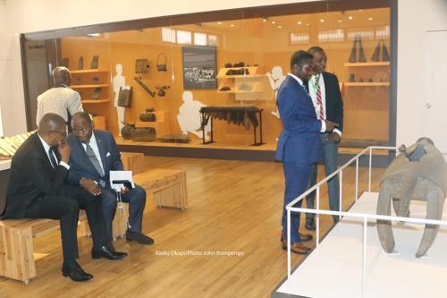 """Résultat de recherche d'images pour """"musée national de kinshasa"""""""""""