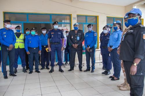 Covid-19 en RDC: 643 malades guéris lundi dernier, encore un record !