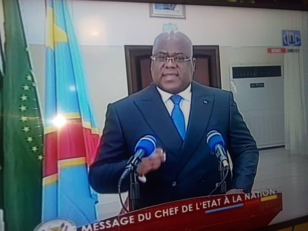 Nouvelle bataille Tshisekedi-Kabila en vue à l'Assemblée — RDC