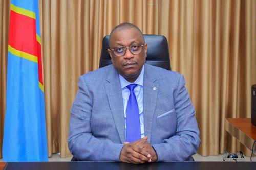COVID-19 : le ministre de la Santé préconise une riposte concertée à l'échelle mondiale ...
